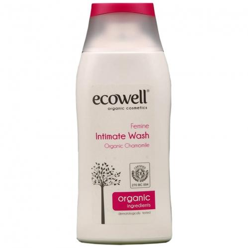 Ecowell - Ecowell İntim Temizleyici 200 ml