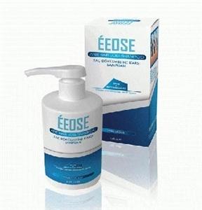 Eeose - Eeose Yağlı Saçlar İçin Saç Dökülmesine Karşı Şampuan 300ml