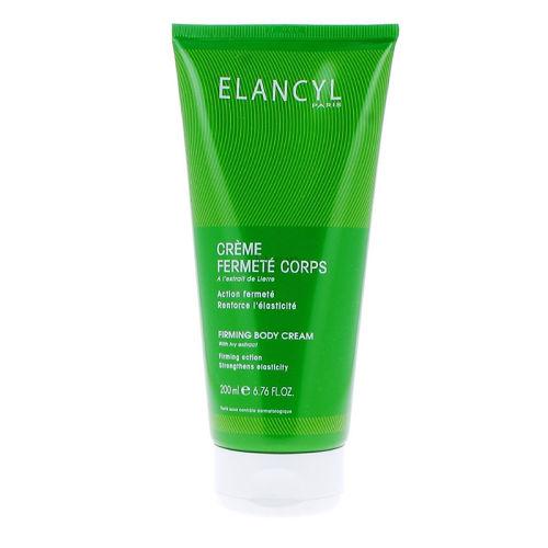 Elancyl - Elancyl Creme Fermete Corps 200ml
