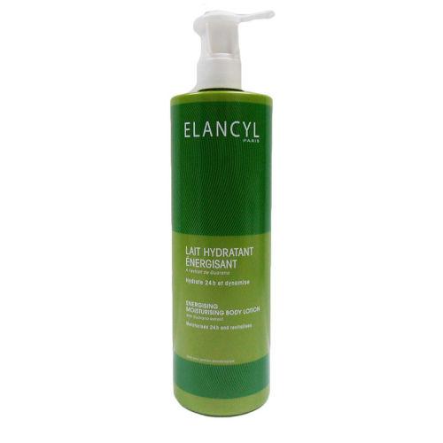 Elancyl - Elancyl Lait Hydratant Energisant 400ml