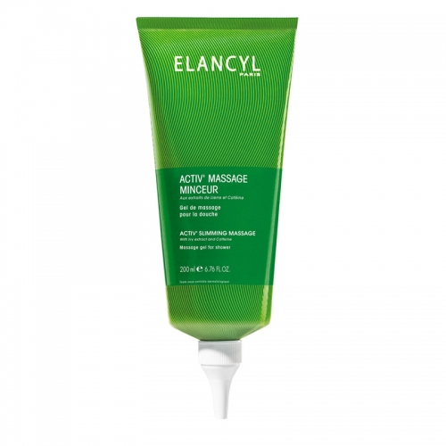 Elancyl - Elancyl Slim Massage Recharge Gel 200 ml