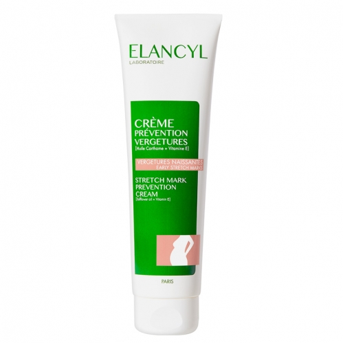 Elancyl - Elancyl Stretch Mark Çatlak Karşıtı Krem 150 ml