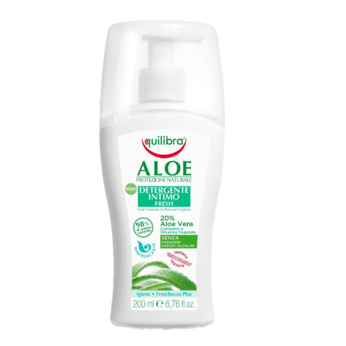 Equilibra - Equilibra Aloe İntimate Gel 200ml