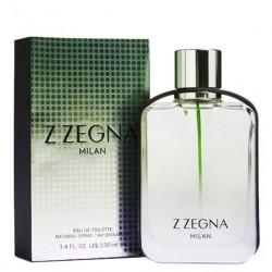 Ermenegildo Zegna - Ermenegildo Zegna Z-Zegna Milan Edt Erkek Parfüm 100ml