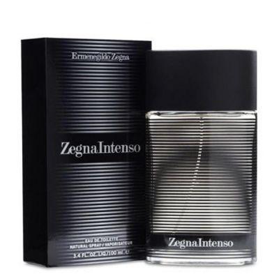 Ermenegildo Zegna - Ermenegildo Zegna Zegna İntenso Edt Erkek Parfüm 100ml