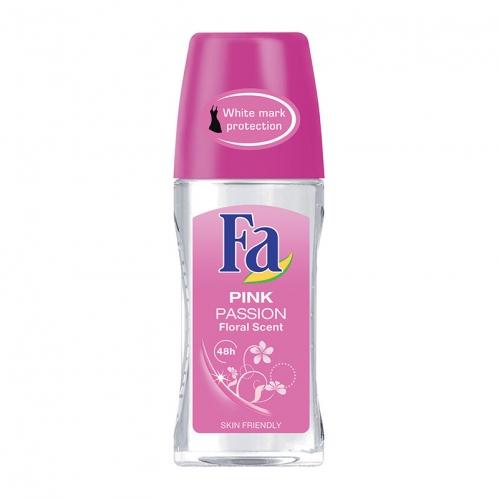 Fa - Fa Pink Passion Roll - On Kadın 50 ml
