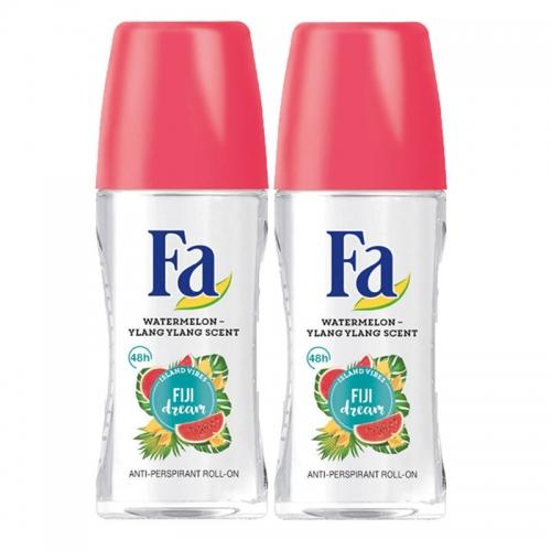 FA Roll-On Fiji 50 ml+50 ml