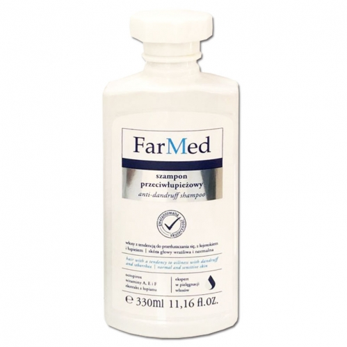 Farmona - Farmed Anti Dandruff Shampoo 330 ml