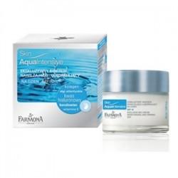 Farmona - Farmona Skin Aqua Intensive Gece Kremi 50 ml