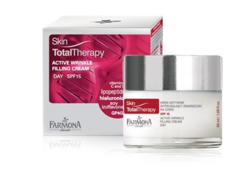 Farmona - Farmona Skin Total Regenerist Anti Aging Gündüz Kremi SPF15 50ml