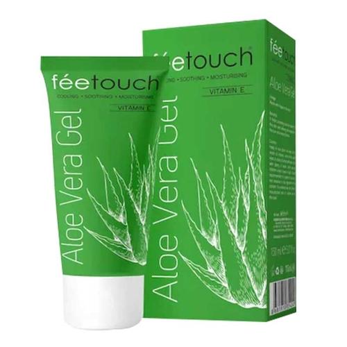 Feetouch - Feetouch Aloevera Jel 150 ml