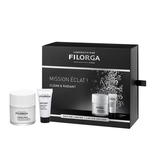 Filorga - Filorga Clean - Radiant Set