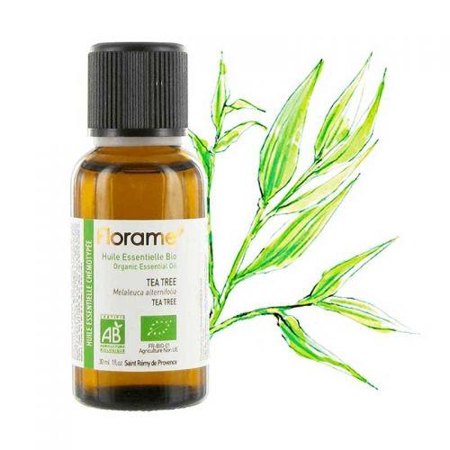 Florame - Florame Çay Ağacı Esansiyel Yağı 30 ml