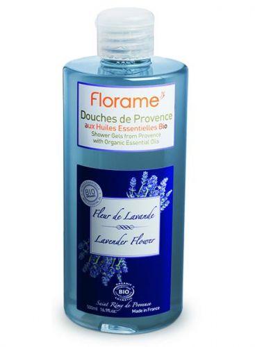 Florame - Florame Lavanta Çiçeği Duş Jeli 500 ml