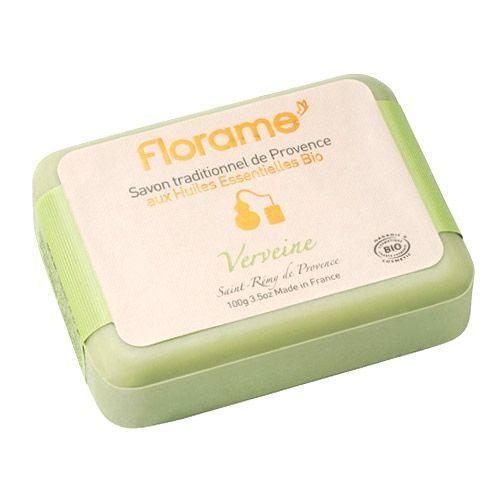 Florame - Florame Mine Çiçeği Sabunu 100 gr