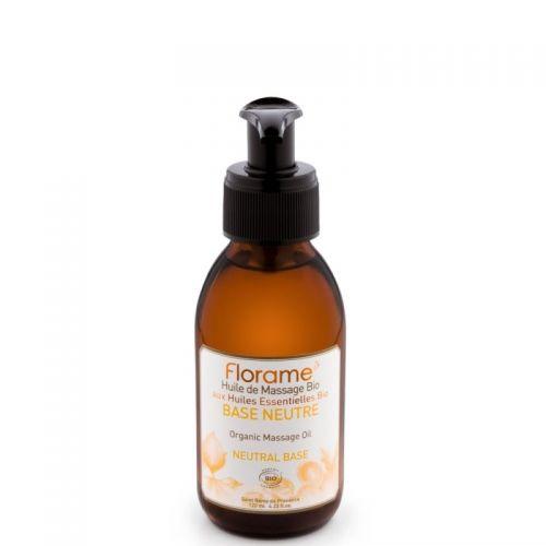 Florame - Florame Organic Massage Oil 120 ml