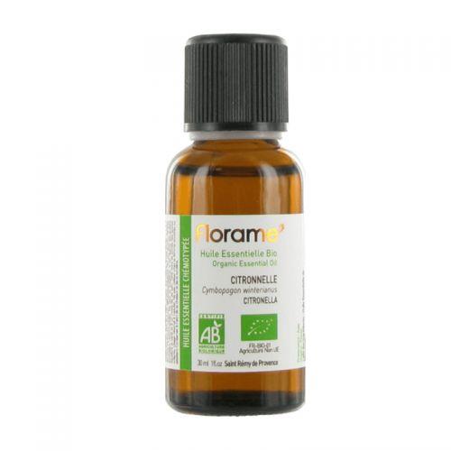 Florame - Florame Organik Citronella Esansiyel Yağ 30 ml