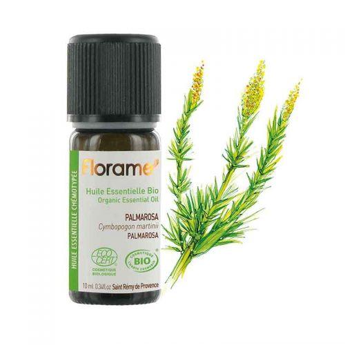 Florame - Florame Organik Palmarosa'nın Esansiyal Yağı 5 ml
