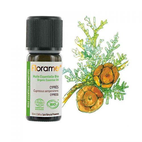 Florame - Florame Selvi Esansiyel Yağı 5 ml