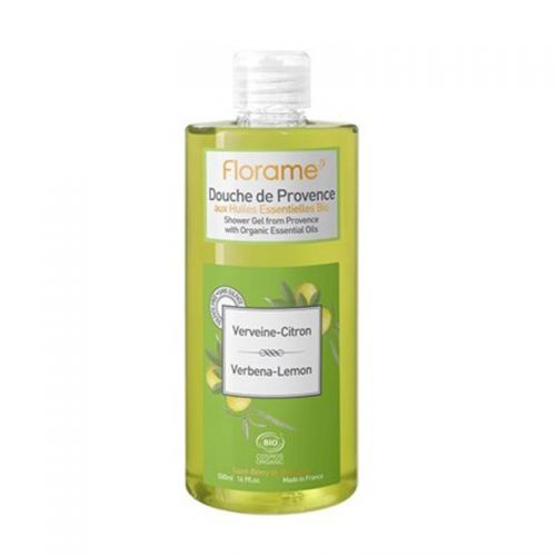 Florame - Florame Verbana-Limon Duş Jeli 500 ml