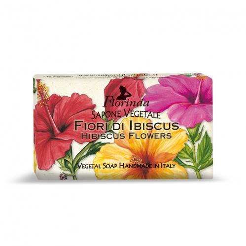Florinda - Florinda Ebegümeci Katı Sabun 100 GR