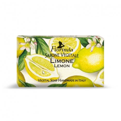 Florinda - Florinda Limon Katı Sabun 100 GR