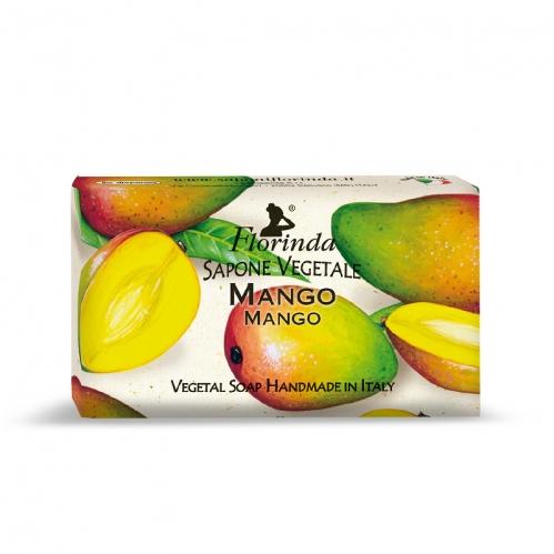 Florinda - Florinda Mango Katı Sabun 100 GR