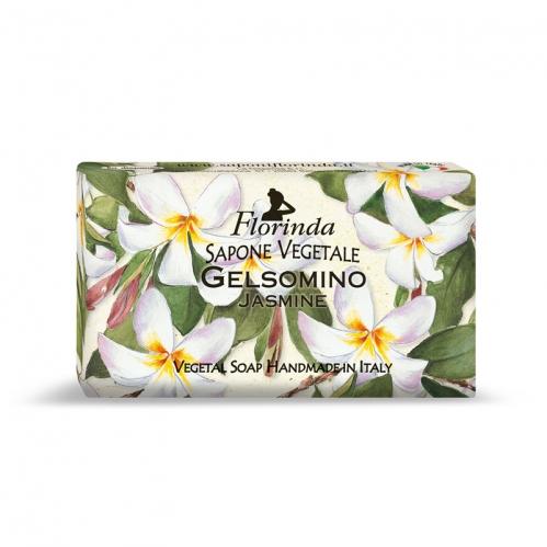 Florinda - Florinda Yasemin Katı Sabun 100 GR