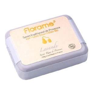Florame - Florame Lavanta Sabunu 100 g