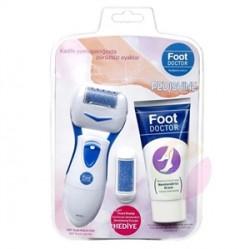 Foot Doctor - Foot Doctor Pedishine 360 Pedishine Elektronik Ayak Törpüsü