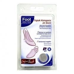 Foot Doctor - Foot Doctor Topuk Koruyucu Jel Bant