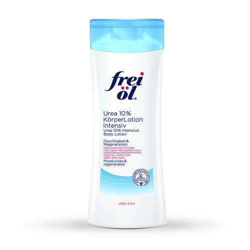 Frei öl - Frei öl Yüzde 10 Üreli Yoğun Bakım Vücut Losyonu 200 ml