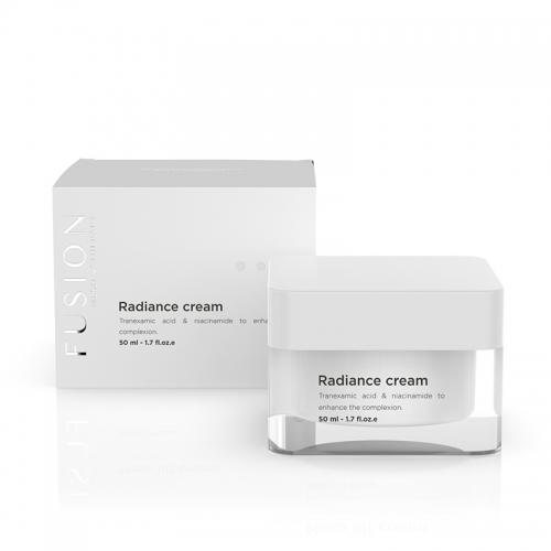 Fusion Meso - Fusion Meso Radiance Cream 50 ml