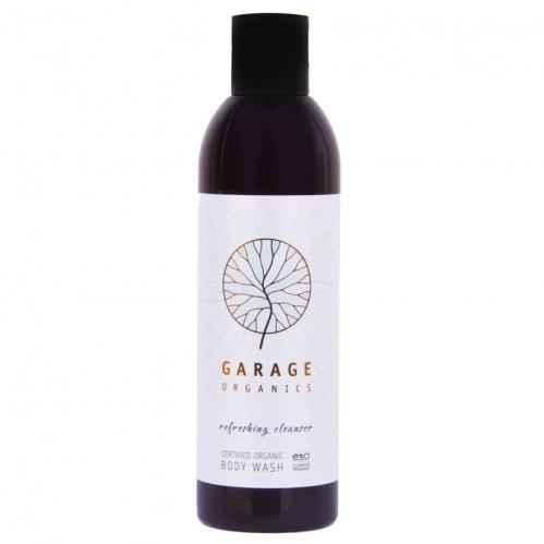 Garage Orcanics - Garage Organics Body Wash 250ml