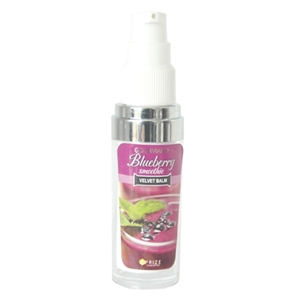 Gourmand - Gourmand Blueberry Smoothie Velvet Balm 30ml