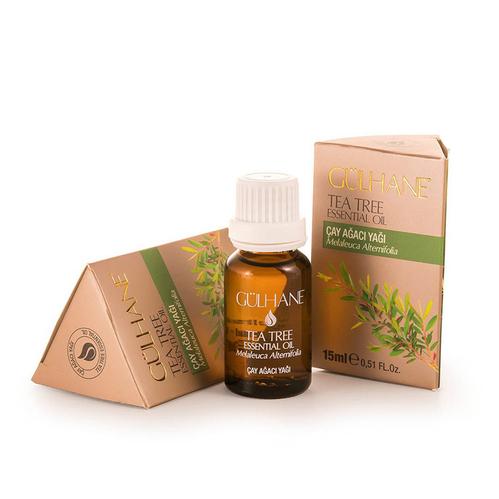 Gülhane - Gülhane Doğal Çay Ağacı Yağı 15 ml