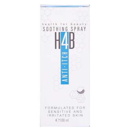 H4B Yatıştırıcı Saç Bakım Spreyi 100 ml - Thumbnail