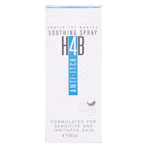 H4B Yatıştırıcı Saç Bakım Spreyi 100 ml