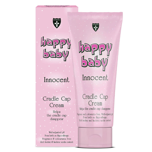 Happy Baby - Happy Baby Innocent Bebeklere Özel Krem 50 ml