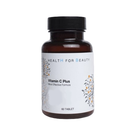 Health For Beauty - Health For Beauty Vitamin C Plus 60 Tablet
