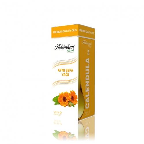 Hekimhan - Hekimhan Aynı Sefa Yağı 20 ml