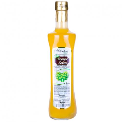 Hekimhan - Hekimhan Enginar Sirkesi 500 ml