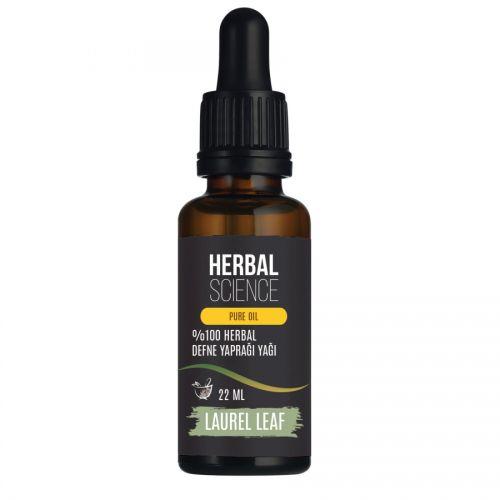 Procsin - Procsin Herbal Science Defne Yaprağı Bakım Yağı 20 ml