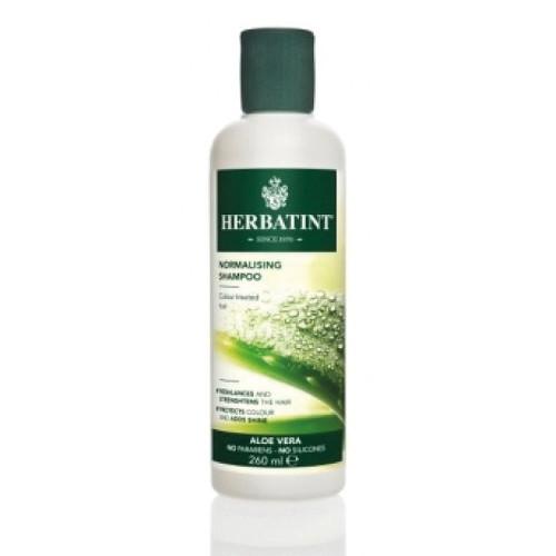 Herbatint - Herbatint Normalizing Shampoo 260ml