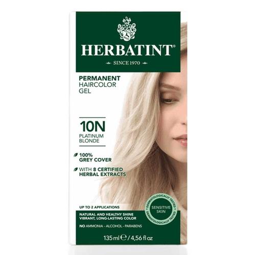 Herbatint - Herbatint Saç Boyası 10N Blond Platine