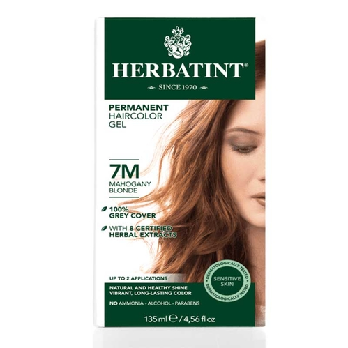 Herbatint - Herbatint Saç Boyası 7M Blond Acajou