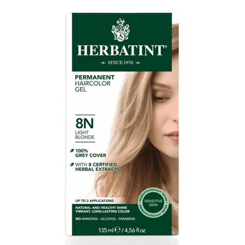 Herbatint - Herbatint Saç Boyası 8N Blond Clair
