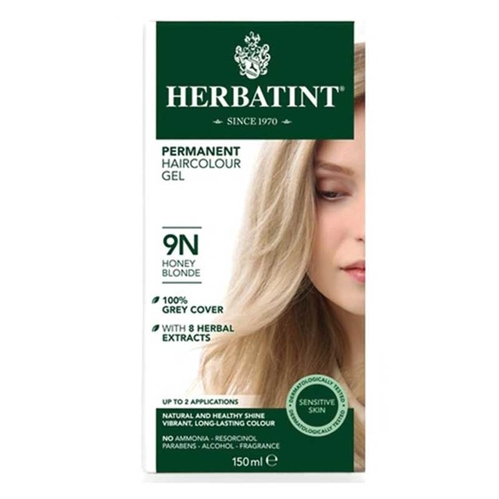 Herbatint - Herbatint Saç Boyası 9N Blond Miel