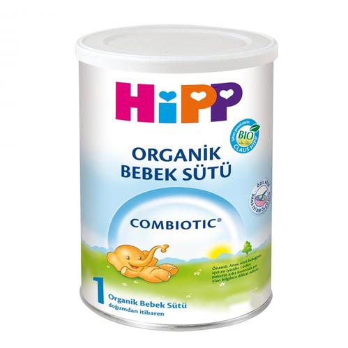 Hipp - Hipp 1 Organik Combiotic Bebek Sütü 350 gr