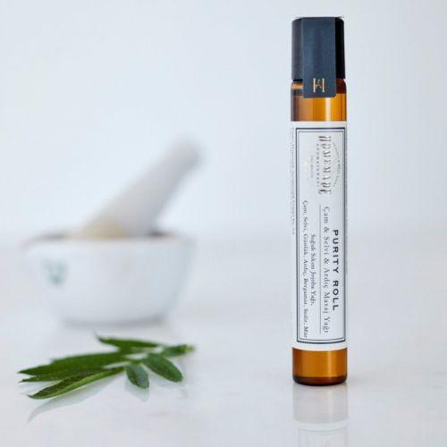 Homemade Aromaterapi - Homemade Aromaterapi Purity Roll 10 ml